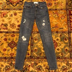 Kendall and Kylie Jeans